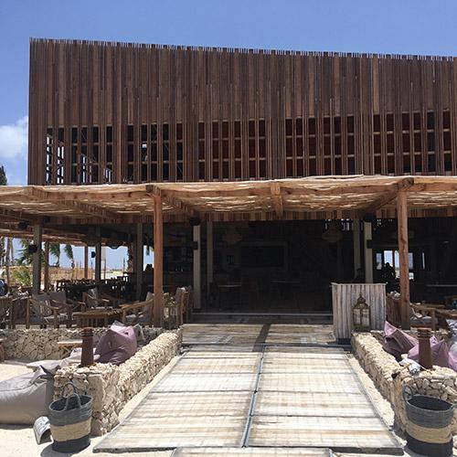Bruiloft op Bonaire bij Ocean Oasis