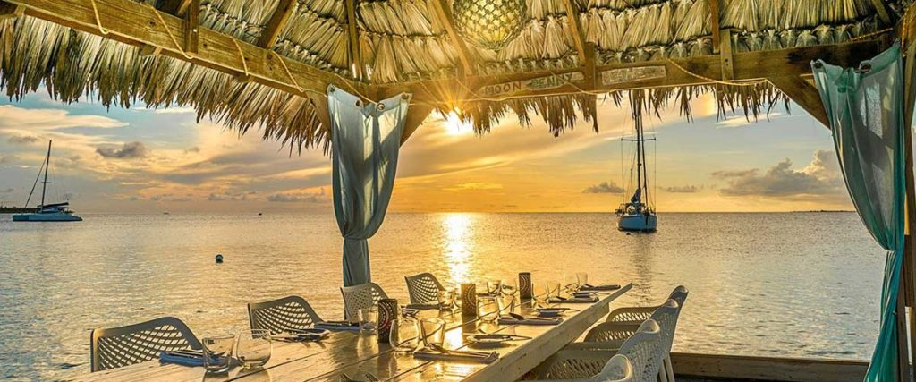 Sebastiens Restaurant op Bonaire