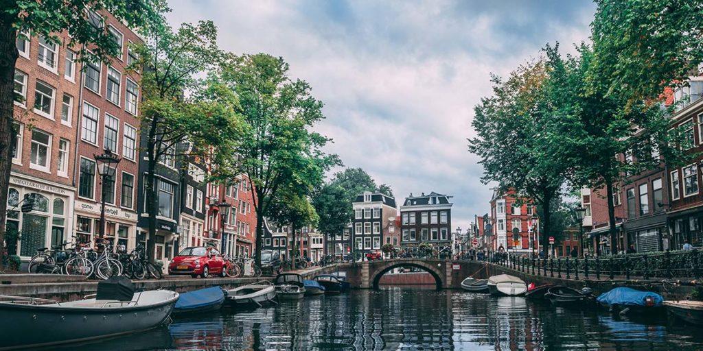 Vertrouwd met Anne - Weddingplanner Amsterdam
