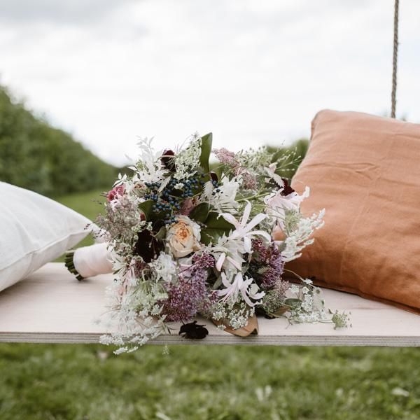 Lees meer over de dienst Weddingplanner van A tot Z