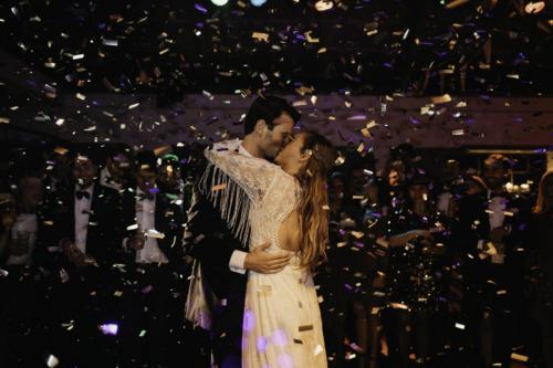 Portfolio Bruiloft D&M - Eerste dans