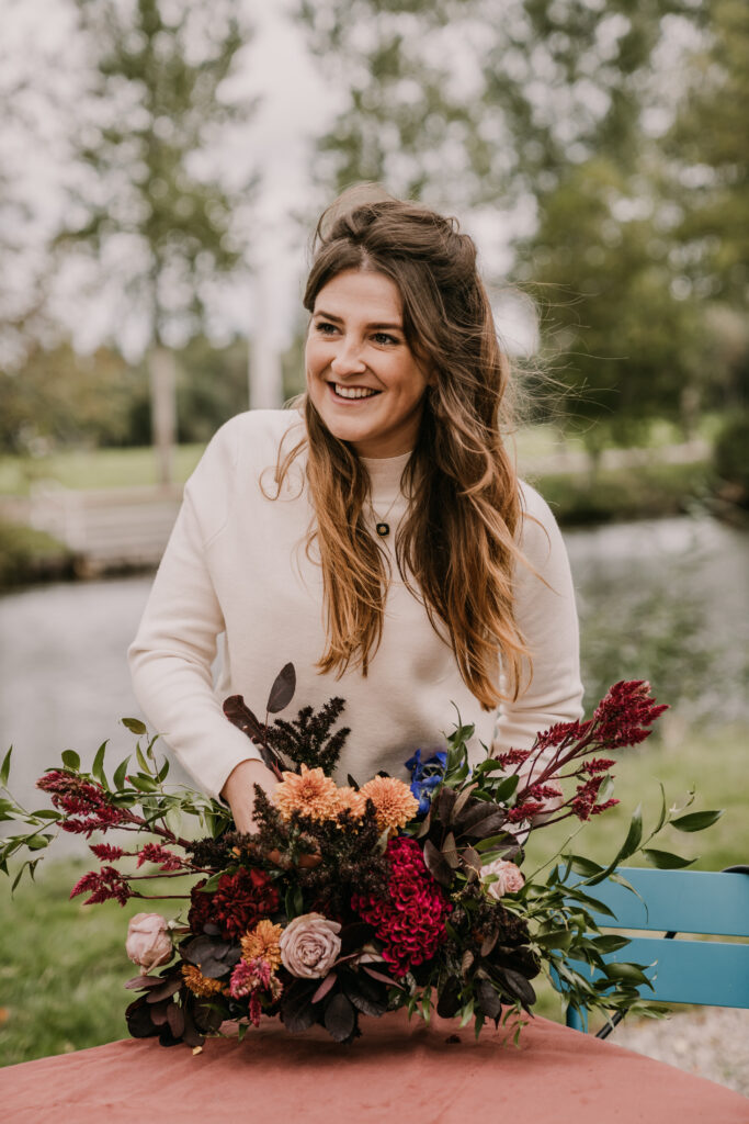 bloemen trouwen utrecht
